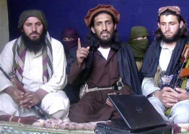 After Khorasani's death, Jamaatul Ahrar is all but dead