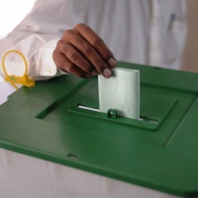 Cellphones banned in polling stations – NA-4
