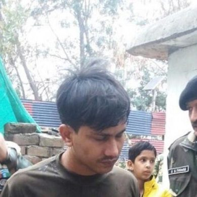 Indian Soldier Court Martialed upon arrival from Pakistan