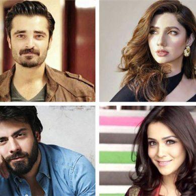 Maula Jatt 2 cast issued legal notices