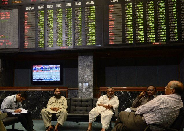 Uncertainty has wiped $18.5b off Pakistan's stock market