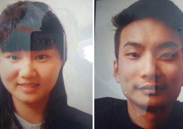 The two Chinese nationals are dead: Confirmed by Pakistan
