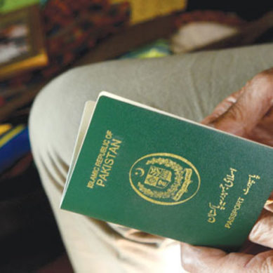 Iran ends medical certificate condition for visa seeking Pakistanis