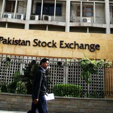 Pakistan Stock Exchange facing technical glitch – Trading suspended