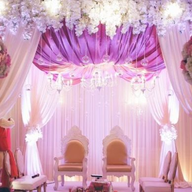 10 Steps to Conquer your Desi Wedding