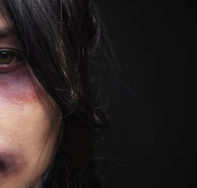 The unusual reasons teenagers justify a man beating his partner