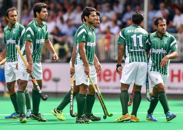 Pakistan third rank in Asia Hockey Cup is beyond expectation