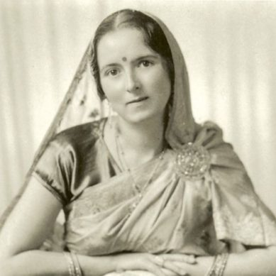Savitri Devi, the fascist mystic who admired Hitler and is being resurrected by the resurgence of the extreme right