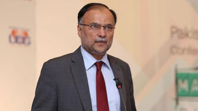 You will be monitored on Social Media now by government, says interior minister