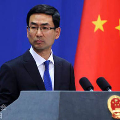 Pakistan's efforts in counter terrorism should be recognised by international community: China