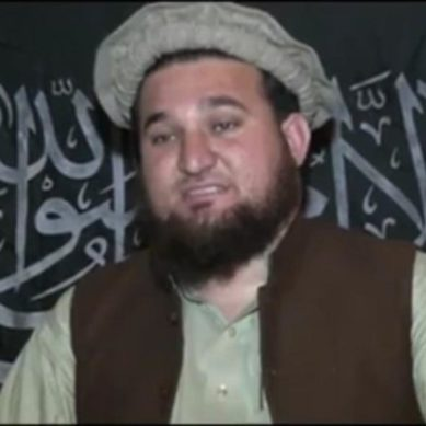 TTP spokesperson should face trial: APS victims parents