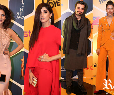 Yay or Nay Best and Worst Dressed Celebrities at Hum Style Awards 2017
