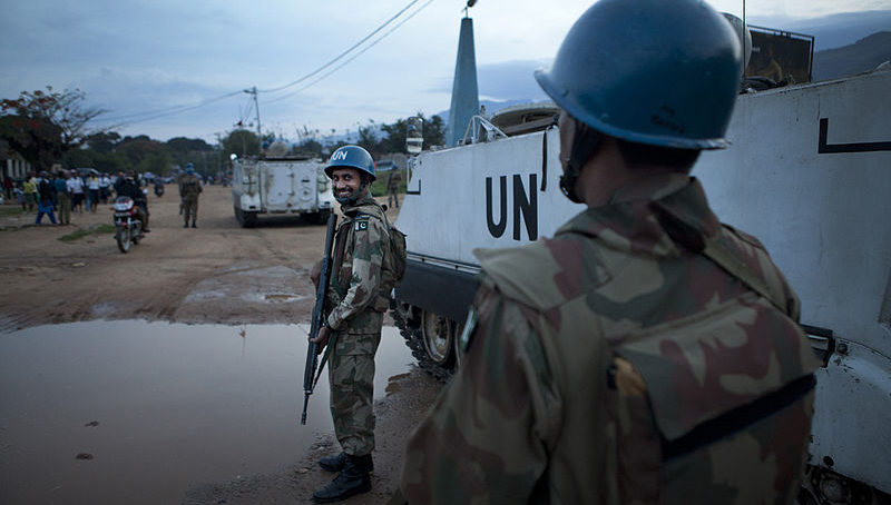 Pakistan Army: An asset in UN peace building (Special Report)