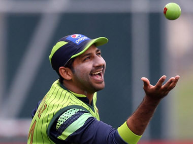 I was 'afraid' to see media discussing the spot-fixing offer: Sarfaraz Ahmed