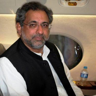 No Delay in Elections: PM Abbasi