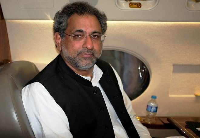 No Delay in Elections: PM Abbasi