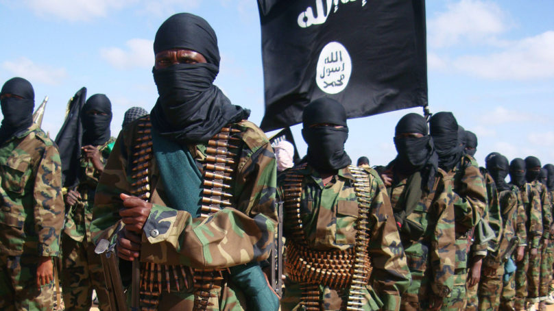 US drone targets al-Shabab after Somalia's 'deadliest attack'
