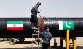 Amidst pressure from USA and Saudia, Iran wants Pakistan to revive the gas line project