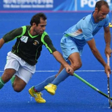India qualified for finals at Asia Cup Hockey after beating Pakistan 4-0