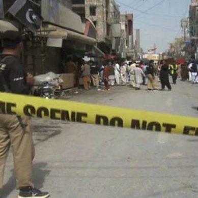 Blast on a train in Quetta – Atleast six injured