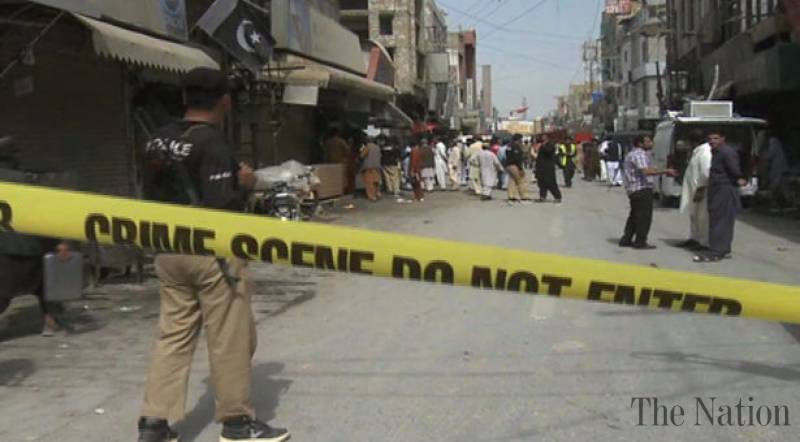 Blast on a train in Quetta – Atleast six injured