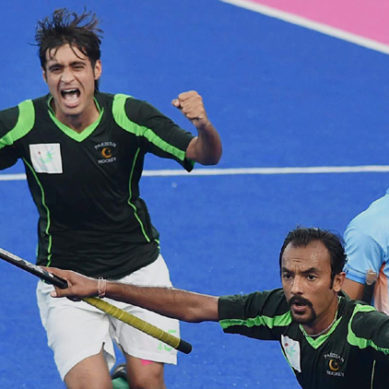 India takes home the Asia Cup Hockey, Pakistan ranks third
