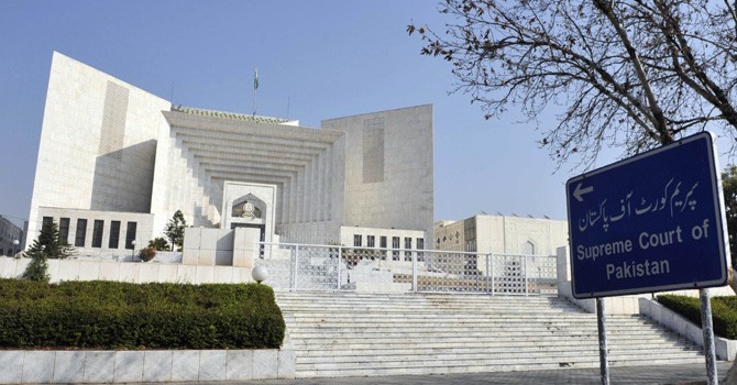 SC tells Tareen counsel he's failed to plead on merit