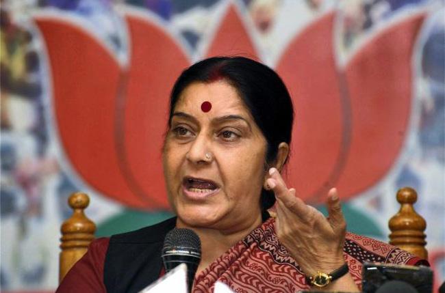 India speaks against Myanmar, says they should take back Rohingya Muslims