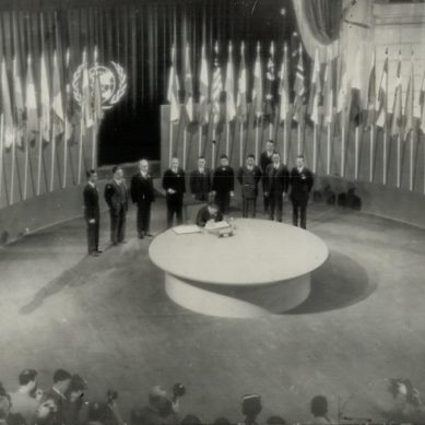 United Nations Day: Achievements of UN in 72 years