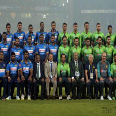 Team Sri Lanka leaves Pakistan after winning hearts of Pakistani nation!