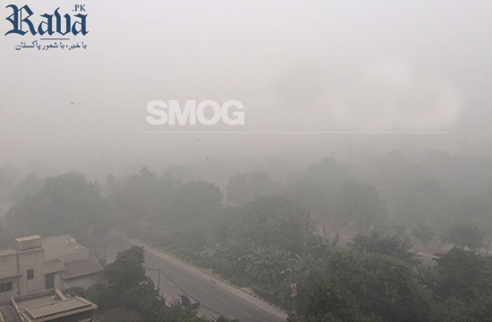 Smog Alert in Punjab – Health of millions of Pakistanis at Risk