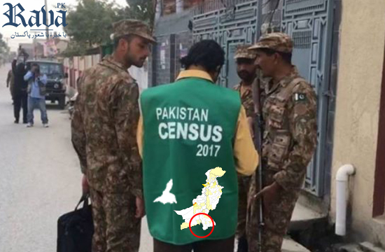 Misrepresentation of Karachi's Population in Census is intentional