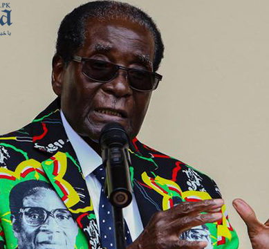 Mugabe does not resign and asks Zimbabwe to return to normal