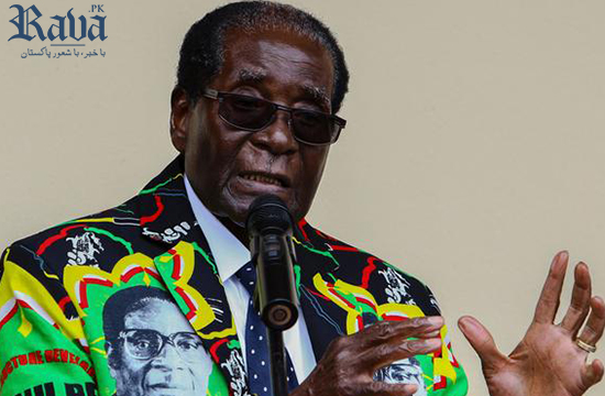 The unexpected end of Robert Mugabe, the independence hero of Zimbabwe who held on to power for 37 years