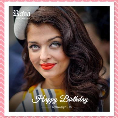 Happy 44th Birthday to the Queen of Beauty: Aishwariya Rai Bachan