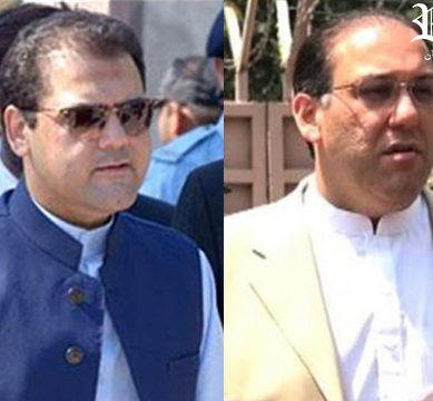 Court deadline for Hasan, Hussain Nawaz to show up expires today