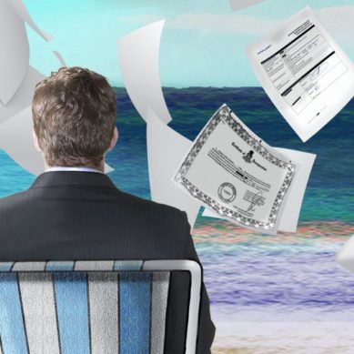 5 Pakistani Names in Paradise Papers