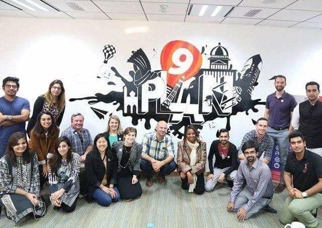Pakistani Entrepreneurs bag $20 million fund via Austin Capital Firm