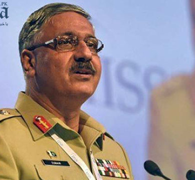 'RAW running $500 million cell to sabotage CPEC,' says Gen Zubair Hayat