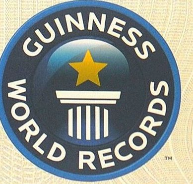 8 unique world records that you can beat