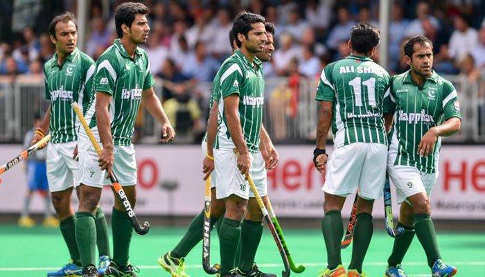 Four-Nation Hockey Tournament: Japan beats Pakistan by 3-1