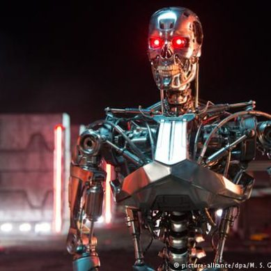 """Killer robots"": a moral dilemma"
