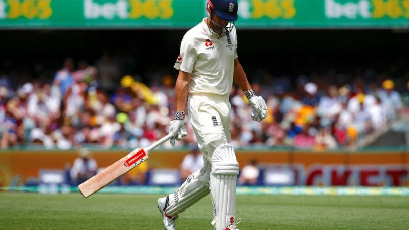 Cricket: Starc removes Cook but England new boys hold firm