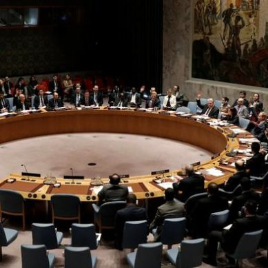 Russia vetoes extension of research on chemical attacks in Syria