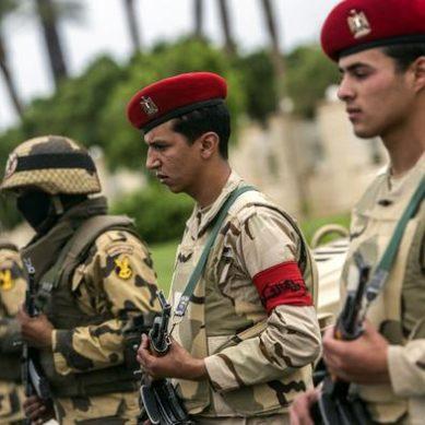 The long imprint of terror in Sinai