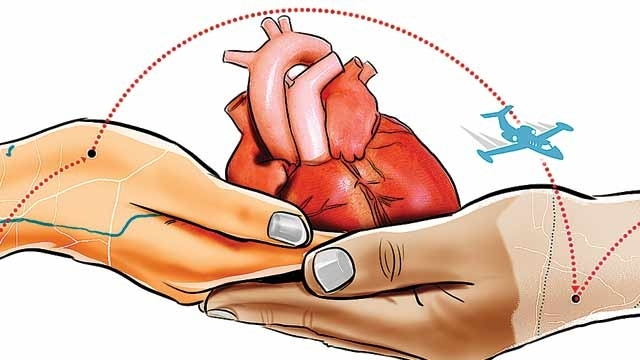 Organ Donation in Islam – Is it allowed or not?