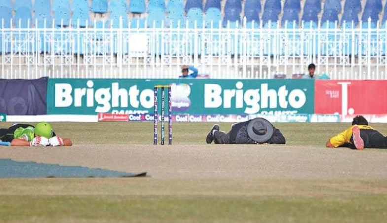 Power Hitting Faisalabad Trio Convey Knockout Punch To Pindi