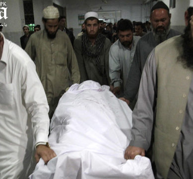 Families, friends mourn loved ones killed in Turbat tragedy