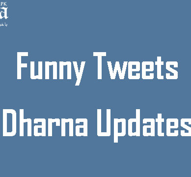Funniest Tweets on Faizabad Dharna