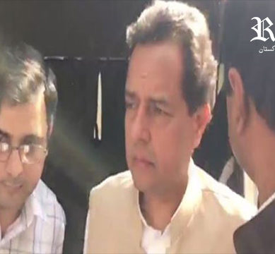 Bail cancellation case: IHC summons Capt (retd) Safdar on Dec 14